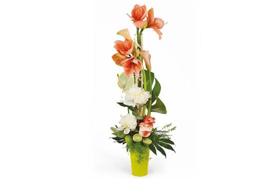 Fleurs tritoo cadeau for Livraison de fleurs par internet