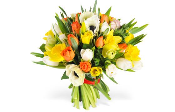 image du Bouquet de saison Kiss Me