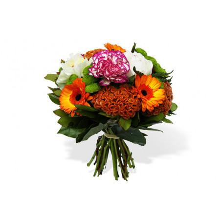 bouquet fleurs fra ches darling livraison express par un fleuriste l 39 agitateur floral. Black Bedroom Furniture Sets. Home Design Ideas