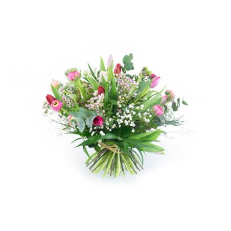 """Image principale bouquet de renoncules """"Pimprenelle"""""""