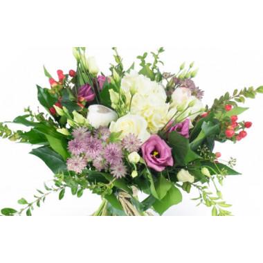 L'Agitateur Floral | Image zoom 1 bouquet champêtre Barbotine