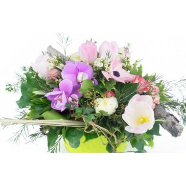 Image zoom composition Fleurs des Bois