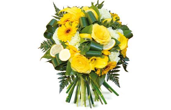 Image du bouquet de fleurs Imprévu