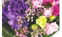 L'Agitateur Floral | sur sur un ensemble floral du bouquet de fleurs