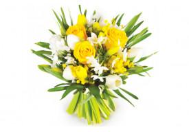 Bouquet Boucle d