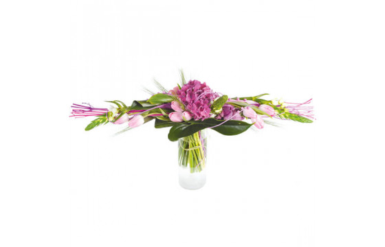 L'Agitateur Floral | image du Bouquet de fleurs pas cher Envol