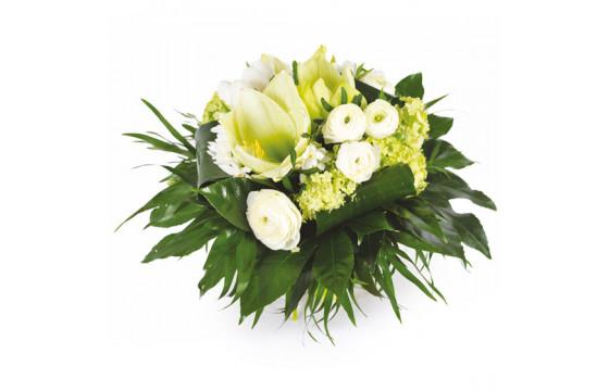 L'Agitateur Floral | image du Bouquet de saison Cocon