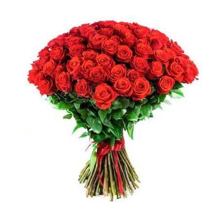 L'Agitateur Floral | Image du bouquet de fleurs boucle rose