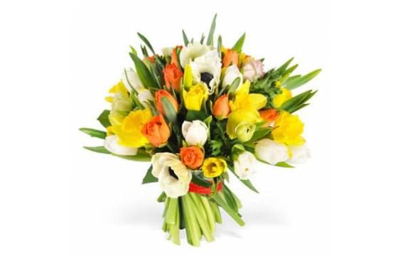 L'Agitateur Floral | image du Bouquet de saison Kiss Me