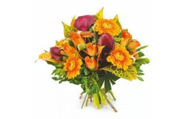 L'Agitateur Floral |Bouquet de fleurs Craquant