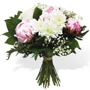 L'Agitateur Floral | image du Bouquet rond de saison Princesse