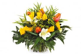 Bouquet Fleurs d