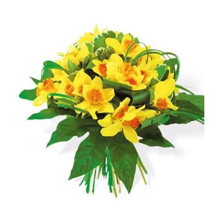 Bouquet jonquilles