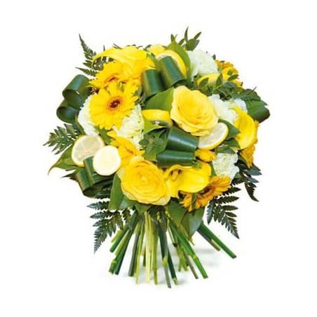 L'Agitateur Floral |Image du bouquet de fleurs Imprévu