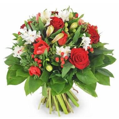L'Agitateur Floral | image du Bouquet de saison Gentleman