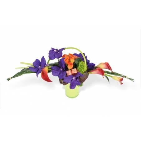 L'Agitateur Floral |image de la composition de fleurs Olso