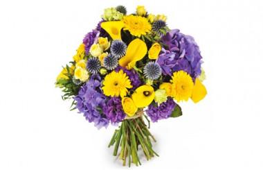 Image du bouquet de fleurs Antoine