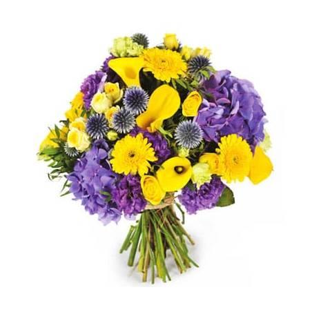 L'Agitateur Floral |Image du bouquet de fleurs Antoine