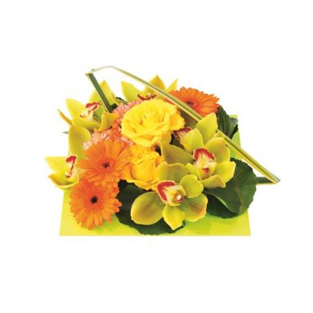 Image de la composition florale Aphrodite