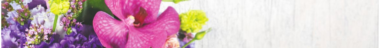 Livraison de fleurs pas chères par un artisan fleuriste 7j/7 en 4H