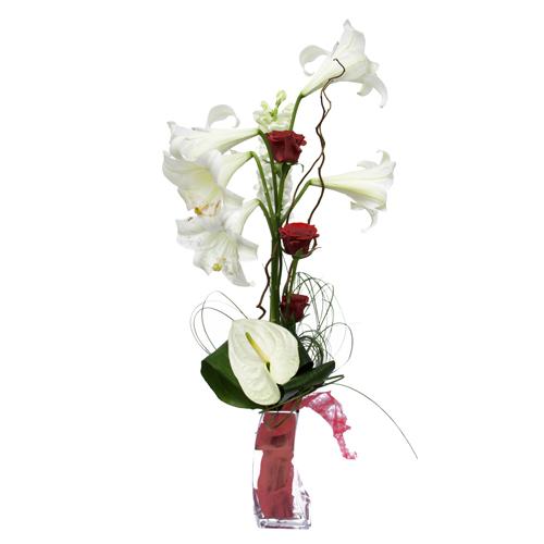 Achat par correspondance de fleurs mon coeur for Envoi de fleurs par correspondance