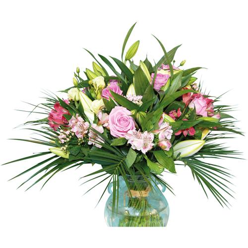 Livrer fleurs domicile for Livrer des fleurs demain