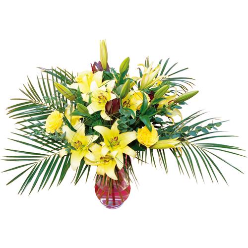Livraison domicile fleurs for Livraison bouquet de fleurs a domicile