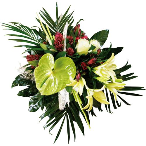 Offrir des fleurs rapide livraison fleurs topaze for Offrir des fleurs