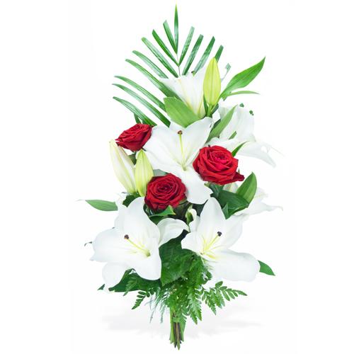 livraison bouquet de roses petit prix myst re de roses. Black Bedroom Furniture Sets. Home Design Ideas