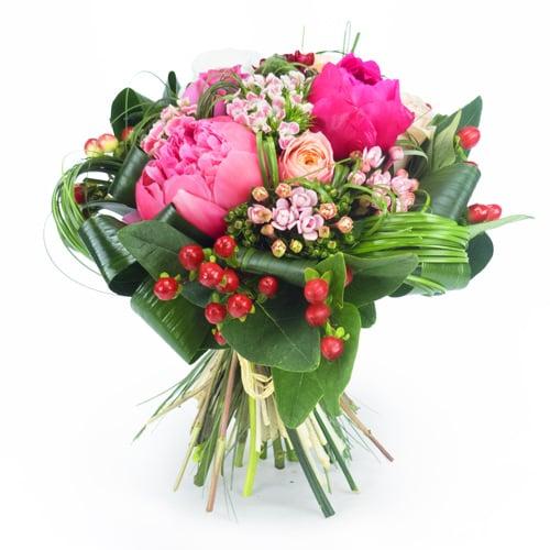 Livraison fleurs pas cher aujourd 39 hui for Livraison rose rouge pas cher