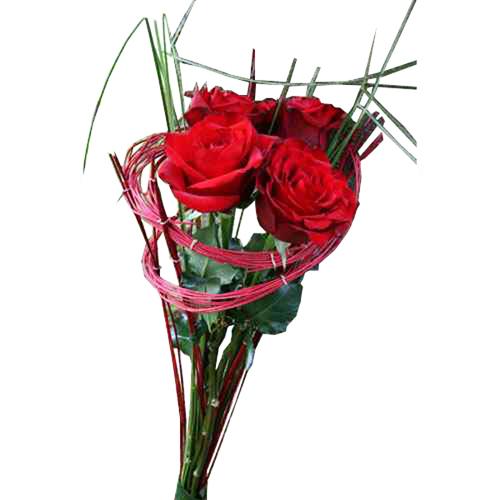 envoyer bouquet de roses amour de roses