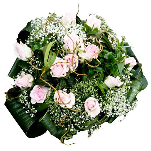 Livraison bouquet de roses harmonie de fleurs for Livraison rose