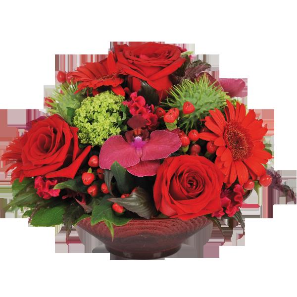 Les compositions florale - Composition de fleur ...