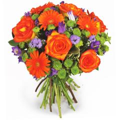 Livraison de fleurs envoi de bouquets en france for Envoi fleurs domicile