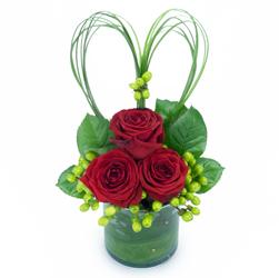 Livraison de fleurs envoi de bouquets en france for Bouquet st valentin pas cher