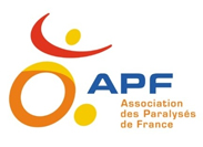 association paralysés france