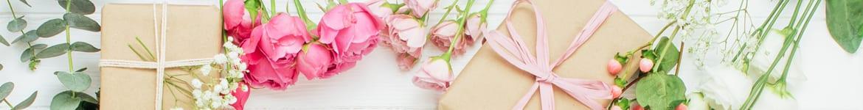 offrer des fleurs en cadeau pour un anniversaire, mariage, baptême...